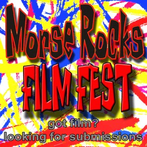 Morse Rocks Film Fest copy