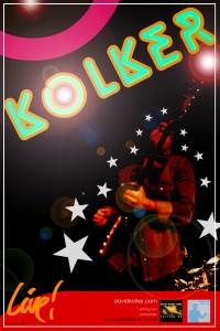 Dave Kolker