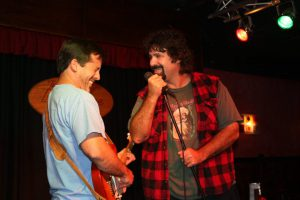 Mick Foley requested Kevin's accompaniment due to his ability to maintain composure in the midst of a serious moment.